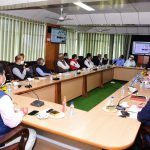 CSKHPAU planning to organize Global Organic Village Festival : Prof H.K.Chaudhary,Vice-Chancellor