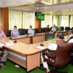 CSKHPAU to speed up research work on sheep and goat: Prof H.K.Chaudhary, VC