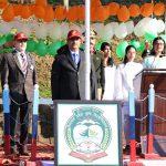 72nd Republic Day celebrations at CSKHPAU